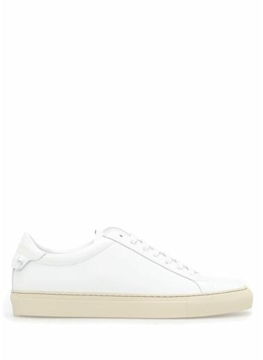 Givenchy Lifestyle Ayakkabı Beyaz